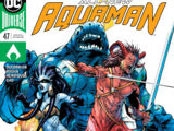 Aquaman Vol 8 47