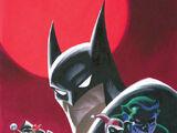 Bruce Wayne (DCAU)