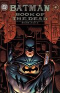 Batman Book of the Dead 2