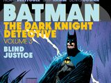 Batman: The Dark Knight Detective Vol. 3 (Collected)