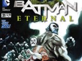 Batman Eternal Vol 1 31