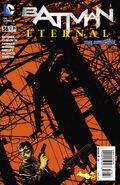 Batman Eternal Vol 1 36