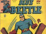Blue Beetle Vol 1 38