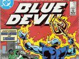 Blue Devil Vol 1 13