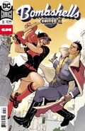 Bombshells United Vol 1 11