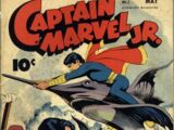 Captain Marvel, Jr. Vol 1 7
