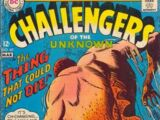 Challengers of the Unknown Vol 1 60