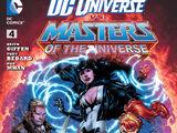 DC Universe vs. The Masters of the Universe Vol 1 4