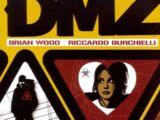 DMZ: Public Works (Collected)