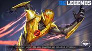 Eobard Thawne DC Legends 0001