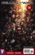Gears of War Vol 1 4