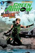 Green Arrow Vol 5 19