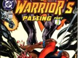 Guy Gardner: Warrior Vol 1 43