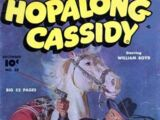 Hopalong Cassidy Vol 1 38