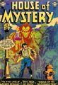 House of Mystery v.1 7