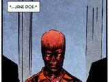 Jane Doe (New Earth)