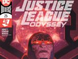 Justice League Odyssey Vol 1 25