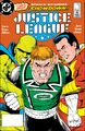 Justice League Vol 1 5