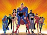 Justice League (DCAU)