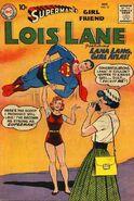 Lois Lane v.1 12