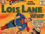 Superman's Girl Friend, Lois Lane Vol 1 12