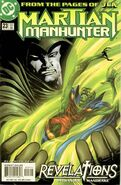 Martian Manhunter Vol 2 23