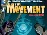 The Movement Vol 1 1