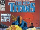 New Titans Vol 1 72