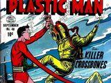 Plastic Man Vol 1 48