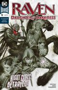 Raven Daughter of Darkness Vol 1 9