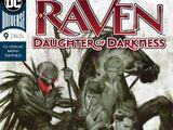 Raven: Daughter of Darkness Vol 1 9