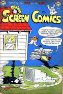 Real Screen Comics Vol 1 45