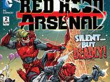Red Hood/Arsenal Vol 1 2