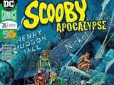 Scooby Apocalypse Vol 1 35