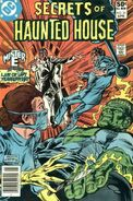 Secrets of Haunted House Vol 1 35