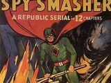 Spy Smasher (Serial) Episode: Human Target