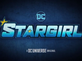 Stargirl (TV Series)