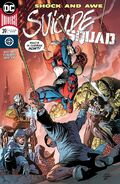 Suicide Squad Vol 5 39