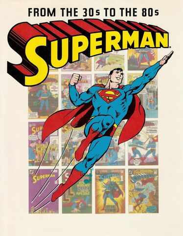 File:Superman From the 30s to the 80s Collected.jpg