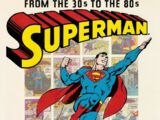 Superman: From the 30s to the 80s (Collected)