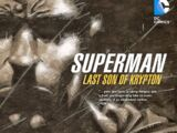 Superman: Last Son (Collected)