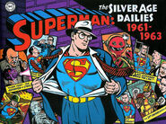 Superman The Silver Age Dailies Vol 1 2