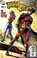 Teen Titans v.3 55