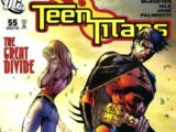 Teen Titans Vol 3 55