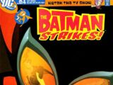 The Batman Strikes! Vol 1 24