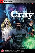 Wildstorm Michael Cray Vol 1 12