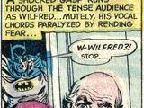 Wilfred Pennyworth (Earth-One)