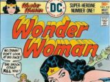 Wonder Woman Vol 1 223