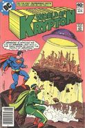 World of Krypton v.1 2