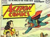 Action Comics Vol 1 144